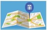 Mapa do CT