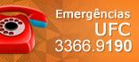 Emergências UFC